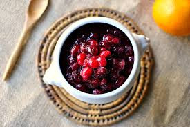 thanksgiving cranberry simply scratch easy homemade cranberry sauce simply scratch
