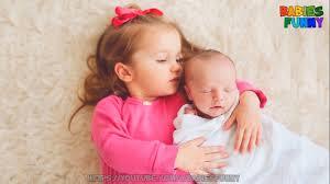 precious moments big sister baby