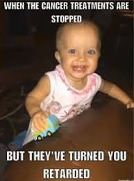 Horrible Memes - mother disgusted to find photos of her healthy 16 month old used
