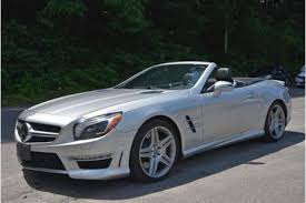 used mercedes sl63 amg for sale used mercedes sl class for sale in ct edmunds