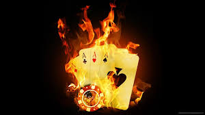 burning aces picture for iphone blackberry ipad burning aces