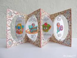 cards crafts kids projects pop up birthday card