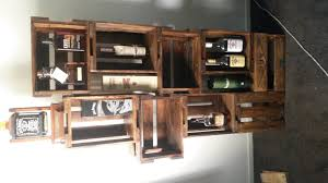 beer crate shelves youtube