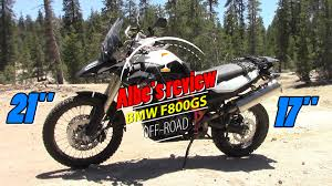 bmw f800gs motorcycle bmw f800gs road review albe s adv