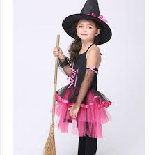 Witch Halloween Costumes Kids Cheap Halloween Costumes Kids Aliexpress