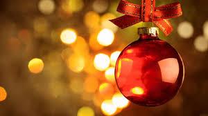 vier de kerst saam saam
