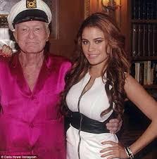 Hugh Hefner Playboy Bunny Halloween Costume Model Carla Howe Describes Playboy Mansion Hugh Hefner U0027s