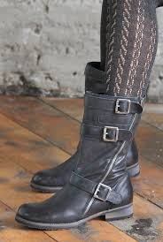 ladies ankle biker boots best 25 ladies biker boots ideas on pinterest ladies