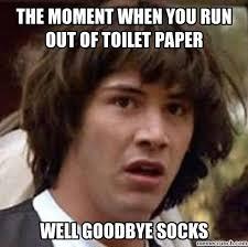 Sock Meme - socks