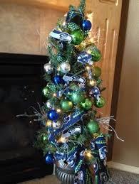 custom seattle seahawks ornament by vivaaalavinyl on etsy i