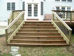 Wooden Front Stairs Design Ideas Porch Steps Ideas Wooden Front Porch Step Designs Studio