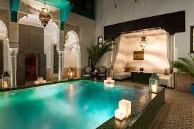 riad farnatchi a luxury guesthouse in marrakech u2014 no destinations