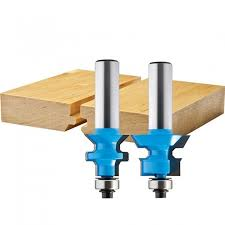 15 16 flooring nail slot router bit set rockler woodworking