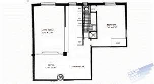park place apartments floor plans 230 park pl apt 5m rolling stone realty