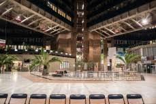 siege cgt photographies sur le thème architecte laurent hazgui divergence