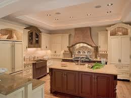 custom kitchen wonderful custom kitchen glazed cabinets ideas