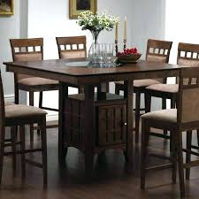 Bar Top Table Sets High Dining Table With Storage White Bar Table High Gloss Dining