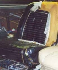 Change Car Upholstery How To Do Auto Upholstery Seat Repair Because I Want To Change My