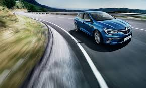 all new megane new vehicles renault ireland
