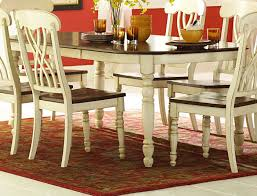 white dining room tables and chairs antique white dining room sets