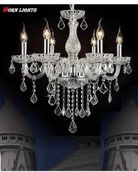 Modern Light Chandelier Aliexpress Com Buy Chandelier Modern Crystal Chandelier Light