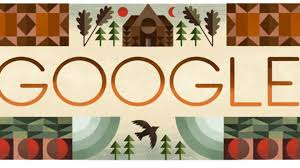 thanksgiving brief history thanksgiving 2016 google doodle celebrates holiday with american