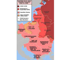 What Does The Phrase Iron Curtain Mean 15 Part 1