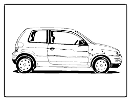 car coloring pages getcoloringpages