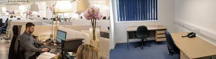 bureau office compare costs office space affordable co working prices