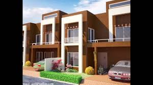 Residential Building Elevation by 3d Building Elevations Youtube
