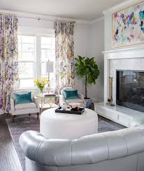 project miller avenue formal living room ml interiors group