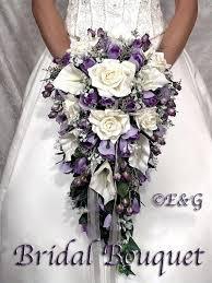 Cascading Bouquet Make Cascading Wedding Bouquet Best Cascading Bridal Bouquets