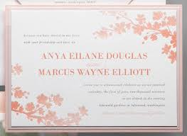 wording for wedding invitations say it with style wording wedding invitations
