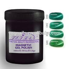 oem private cat eye magnet nail polish cat tiger eye gel polish