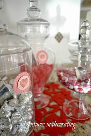 Pier 1 Valentines Day Decor by Adventures In Decorating A Little More Valentine Decorating