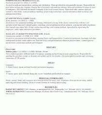 esthetician resume exles student resume exles sles for college
