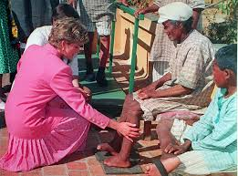 diana burial the real diana princess of wales tea and a book with lady colin