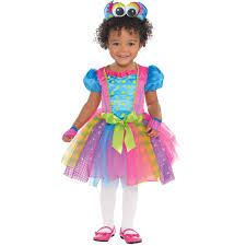 Monster Inc Halloween Costumes Lil Monster Toddler Halloween Costume Walmart Com