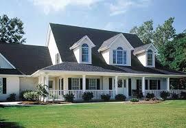 farmhouse floor plans with wrap around porch houses with wrap around porches see we a way to go i