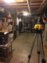 cracked basement floor in o fallon mo wood flooring ideas
