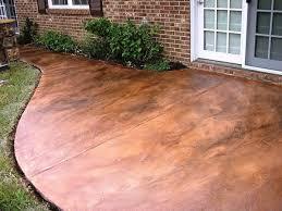 painting outdoor concrete outstanding outdoor floor painting ideas
