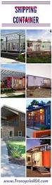 how to build amazing shipping container homes ships tiny houses