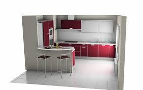 simulateur cuisine 3d dessin cuisine 3d great plan cuisine d cuisine d leroy merlin plan