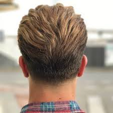nape of neck haircuts men best 25 tapered haircut men ideas on pinterest men s hairstyles