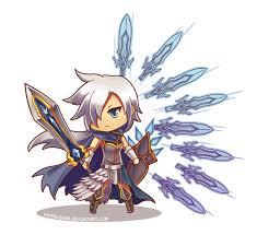 brave frontier holy blades sefia vayreceane deviantart