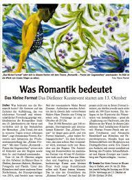 K Hen Ausstellung Das Kleine Format Kunst In Diessen Und Am Ammersee