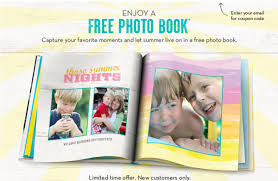 8x8 photo book free shutterfly 8x8 photo book just pay shipping new customers