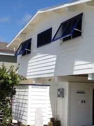 Storm Awnings Bahama Hurricane Shutters Are Ideal For Storm Protection And