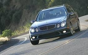 2006 mercedes e55 amg for sale used 2006 mercedes e class e55 amg pricing for sale edmunds