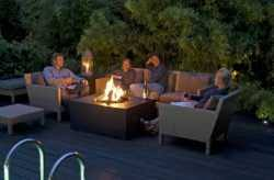 gas fire pit table uk happy cocooning gas fire pits